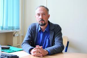 Университет в лицах: Сергей Александрович Никонов